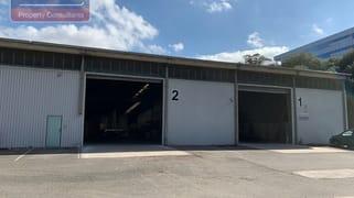 Units 1-4/2-12 Tennyson Road Gladesville NSW 2111