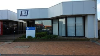 Office 7 & 8 91 Liverpool Street Port Lincoln SA 5606
