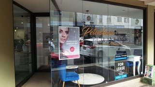 Shop 4/138 New Canterbury Road Petersham NSW 2049