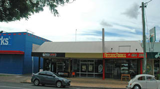 251 Bourbong Bundaberg Central QLD 4670
