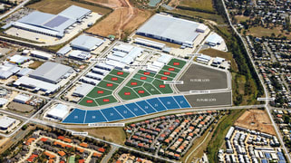 New Base Industrial CNR French Avenue & Leitchs Road Brendale QLD 4500