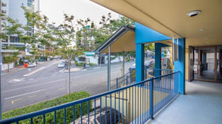 Suite  1.02/147 Wharf Street Spring Hill QLD 4000