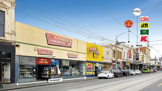 120-124 Sydney Road Brunswick VIC 3056