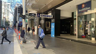 Shop A/261 George Street Sydney NSW 2000