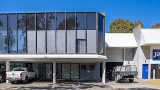 2/5 Hudson Avenue Castle Hill NSW 2154