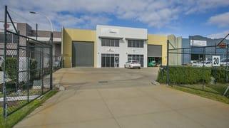 Unit 1, 20 Tacoma Circuit Canning Vale WA 6155