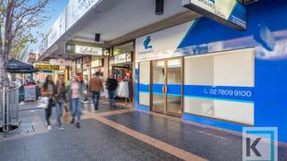 Shop 3/235 Church Street Parramatta NSW 2150