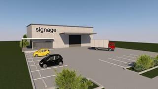 Lot 221/Motorway Business Park Burpengary QLD 4505