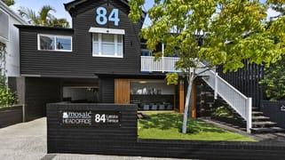 84 Latrobe Terrace Paddington QLD 4064
