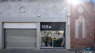 105a Rokeby Street & 19 Glasshouse Road Collingwood VIC 3066