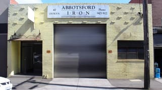 47 Church Street Abbotsford VIC 3067
