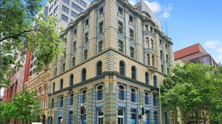 Suite 603/2 Barrack Street Sydney NSW 2000
