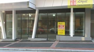 9-11 Oscar Street Chatswood NSW 2067