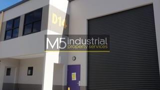 D14/5-7 Hepher Road Campbelltown NSW 2560