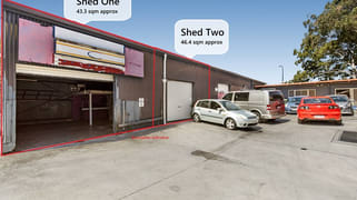 Shed 1, 46-50 Hospital Road Nambour QLD 4560