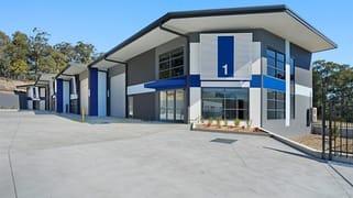 Unit 1, 15 Billbrooke Close Cameron Park NSW 2285