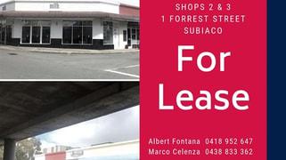 1 Forrest Street Subiaco WA 6008