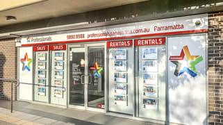 4/21 - 23 Grose Street Parramatta NSW 2150