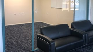 Office Suite 2 Mudgee Airport, George Campbell Drive Mudgee NSW 2850