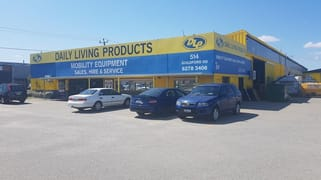 Unit 1, 514 Guildford Road Bayswater WA 6053