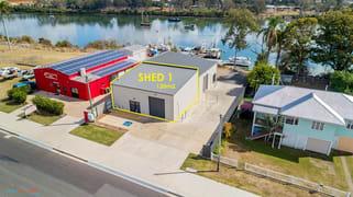 Shed 1/7E Quay Street Bundaberg East QLD 4670
