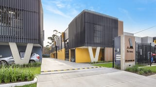 The Avenue, Unit 2/38 Raymond Avenue Banksmeadow NSW 2019