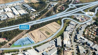 Eastern Business Park Lot 1 Eastern Service Road Stapylton QLD 4207