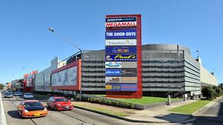 Primewest Auburn Megamall 265 Parramatta Road Auburn NSW 2144