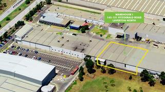 Warehouse I/145-151 Fitzgerald Road Laverton North VIC 3026