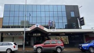 Level 1 Suite 2/215-219 George Street Liverpool NSW 2170