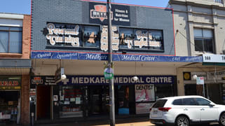 1/556-558 MARRICKVILLE ROAD Dulwich Hill NSW 2203