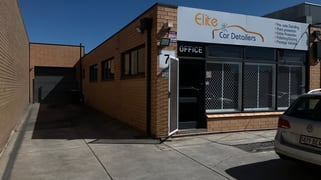 Unit 2, 7 Bacon Street Hindmarsh SA 5007