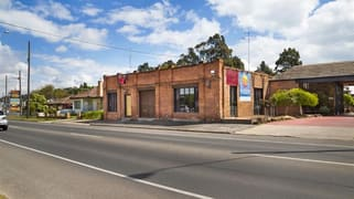 Restaurant area, 312-316 Main Road Golden Point VIC 3465