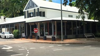 First Floor, Suite B Grant Street Port Douglas QLD 4877