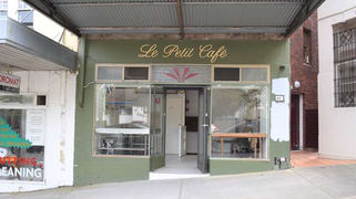 Shop 4, 63A Dudley Street Coogee NSW 2034