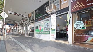 6/2-16 Alpha  Street Blacktown NSW 2148