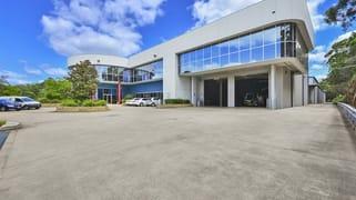 22-26 Salisbury Road Hornsby NSW 2077