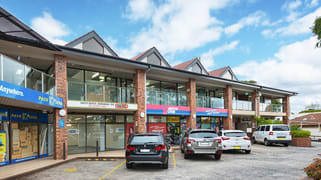 Shop 5/283 Penshurst Street Willoughby NSW 2068