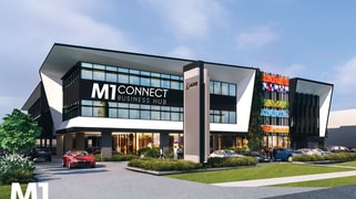 M1 Connect Business Hub 120 Siganto Drive Helensvale QLD 4212