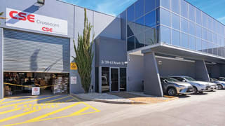 Unit 3/59-63 Mark Street North Melbourne VIC 3051