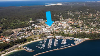 6/45 Donald  Street Nelson Bay NSW 2315