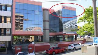 Top floor Suite A/14 Central Road Miranda NSW 2228