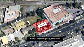 956 - 958 Nepean Highway Moorabbin VIC 3189