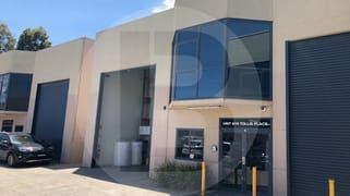 4/10 TOLLIS PLACE Seven Hills NSW 2147