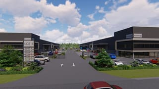 Lot 5 Distribution Court Arundel QLD 4214