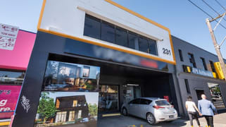 First  Office/231 Burwood Road Hawthorn VIC 3122