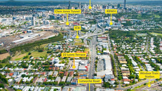 22 Lyons Terrace Windsor QLD 4030