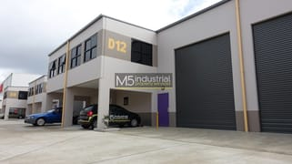 D3 & D12/5-7 Hepher Road Campbelltown NSW 2560