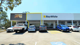 Shop 2/37 Barklya Place Marsden QLD 4132