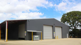 Shed 2/523-527 Boundary Street Torrington QLD 4350